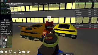 Vehicles Simulator com sgtwoods262 ( ROBLOX )