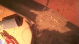 ремонт бампера ваз 21093