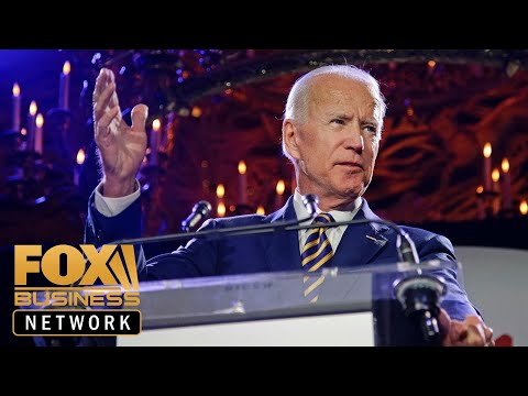Joe Biden may launch 2020 presidential campaign next week: Report