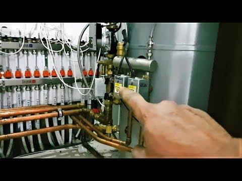 12kw.-samsung-gen-5-heatpump-..-finished-and-working-underfloor-heating-system