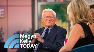 Talk Show Pioneer Phil Donahue On His Legendary Career And Becoming A Single Dad | Megyn Kelly TODAY