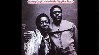 This Old Fool - Buddy Guy & Junior Wells Play The Blues HD