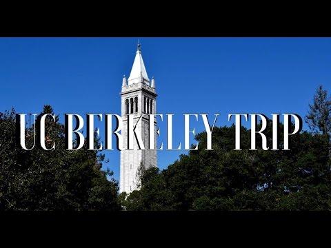 UC Berkeley Trip