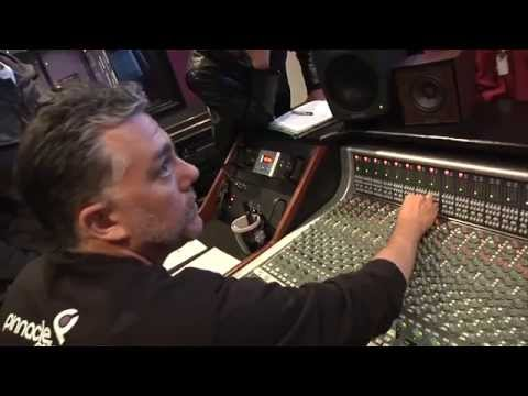 Live Band - Recording Session Setup -  Creating Isolation - Knowing Gear