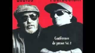 Eddy Louiss & Michel Petrucciani - Caraibes