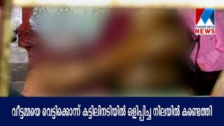 House wife found murdered in Thiruvalla
