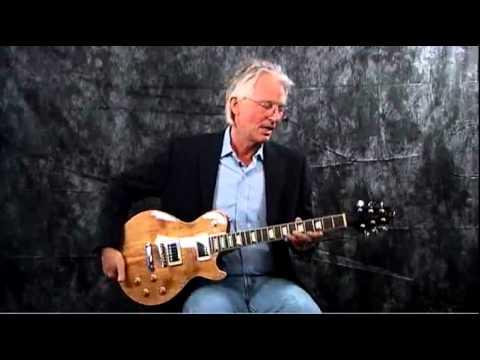 Greg Bennett Guitars - Avion AV6 (Electric)