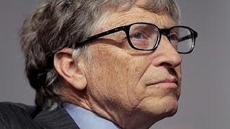 Bill Gates reichster Mann der Erde - economy