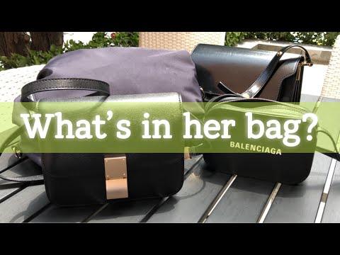 (1탄) 직장인 3/4/5년차 가방 털기 | 왓츠인마이백 | 왓츠인유어백 | What's in my bag? | What's in your bag?