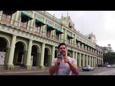 PROGRAMA ESPECIAL DE XALAPA MÉXICO TRAVEL CHANNEL