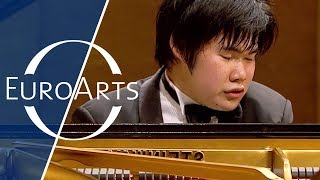Nobuyuki Tsujii: Tchaikovsky - November from The Seasons, Op. 37a (St. Petersburg)