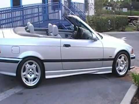 1998 Bmw M3 3 2l E36 Manual Auto For Sale On Auto Trade