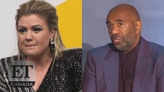 Steve Harvey On Being Replaced By Kelly Clarkson