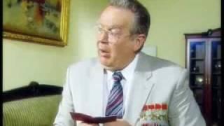 Городок.ЖЗЛ.Брежнев отвечает на билет.