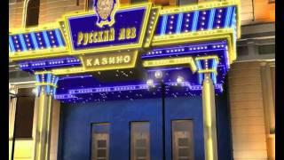 Вывеска-1, оформление фасада, наружная реклама.(, 2011-03-10T13:45:12.000Z)