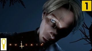 Outlast 2 Gameplay Part 1 - The Gospel of Sullivan Knoth - Let's Play Walkthrough