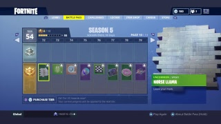 GoldBearGamer16 fortnite new gun and best shot guner new skin