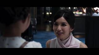 Astrid Entry Scene ( Crazy Rich Asians 2018 )