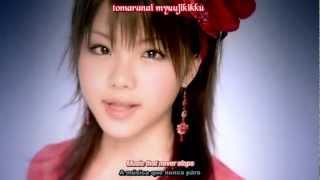 [HD][ENG+PT]Morning Musume - Iroppoi Jirettai