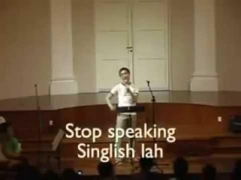 WE LIVE IN SINGAPURA/I LIVE IN SINGAPURA SONG