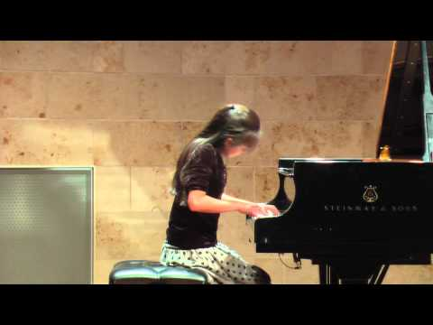 Chopin Mazurka Op. 67 No. 2 & Fantasie Impromptu Op. 66