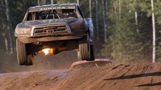 Monster Energy: 2013 Fall Crandon Off-Road Championship