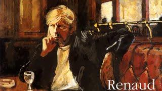 Renaud - Docteur Renaud, Mister Renard (Audio officiel)