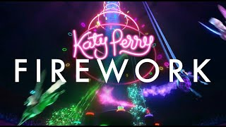 Katy Perry - Firework (2020 Remix) Warning: Flashing Lights