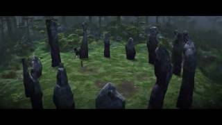Disney Pixar's Brave Full Length Trailer