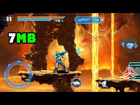Download NOVA 3 2D By Gameloft For Android Free Offline