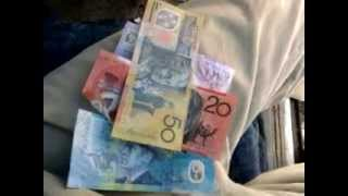 Canadian plastic money IS counterfeitable!