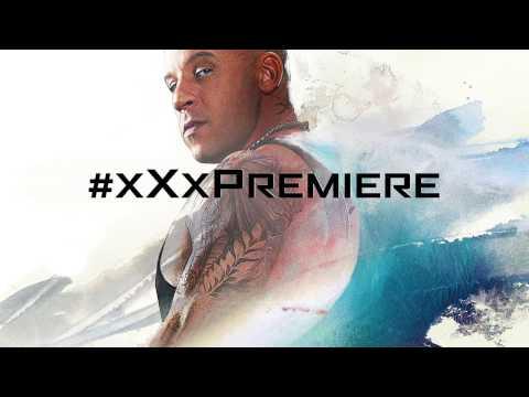 xXx: The Return of Xander Cage || UK Premiere Soundbytes || SocialNews.XYZ