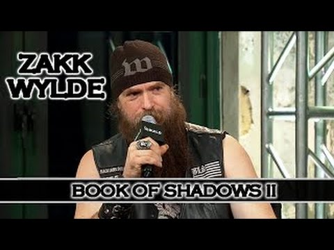 ZAKK WYLDE about Book of Shadows II Album, Carrier,. | Interview - February 03, 2016
