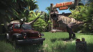 Trapgame - Jurassic Jones
