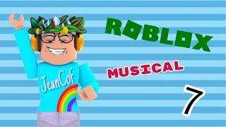 ROBLOX MUSICAL #6 - TO NEM AI!