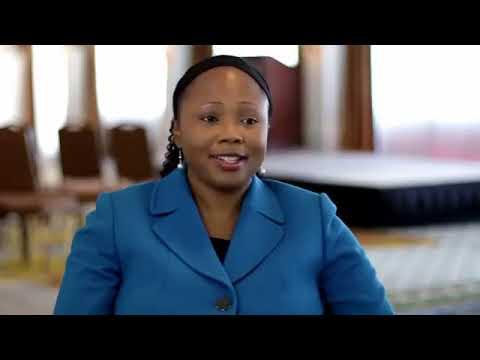 Marianne Ragins, CSP, MBA  Video Testimonials and Speaker Overview