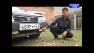 Сотрудники ГИБДД начали  проверку технического состояния авто