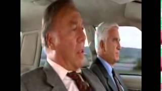 Naked Gun 50/50 Chance of Living