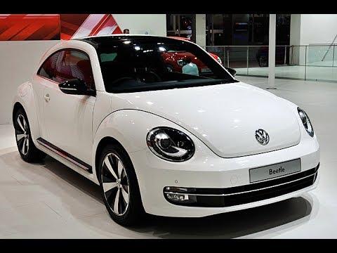 Volkswagen Beetle 2017 India Features Interiors Exteriors