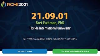 RCMI 2021   21.09.01 - Bret Eschman