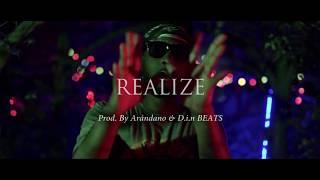 "Afrobeat instrumental 2017 afropop uk | maleek berry type beat | "" realize"" | prod. by kitoko sound"