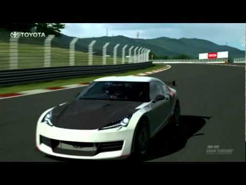 Gran Turismo 5 Fan-Made Trailer