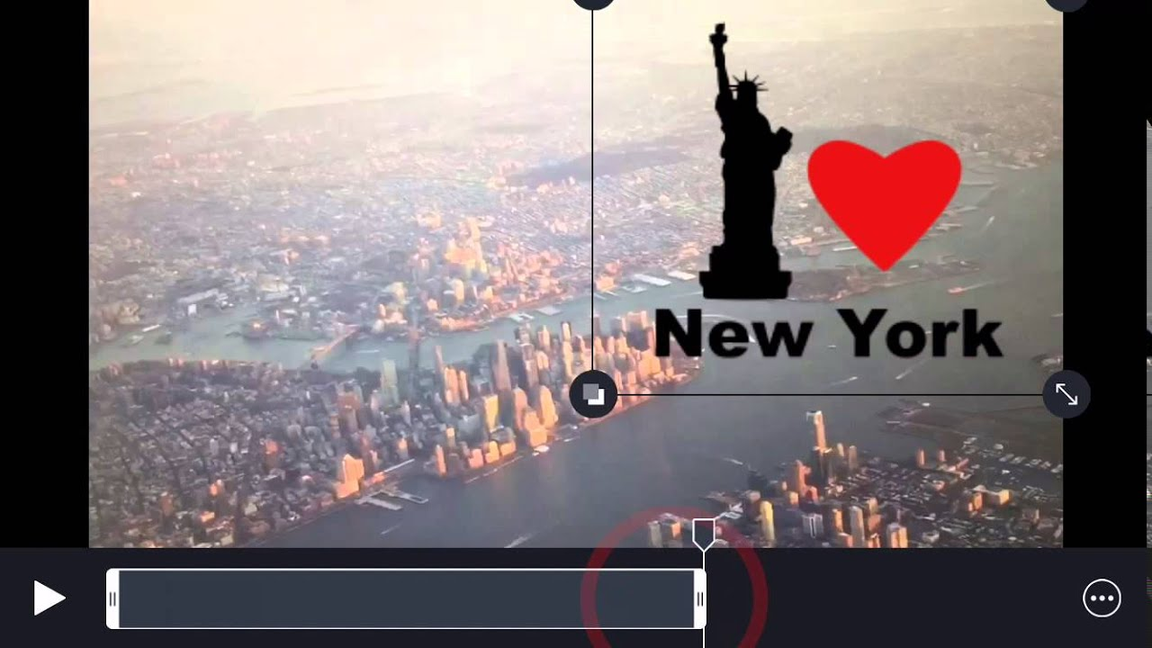 how to add watermark to photos on iphone