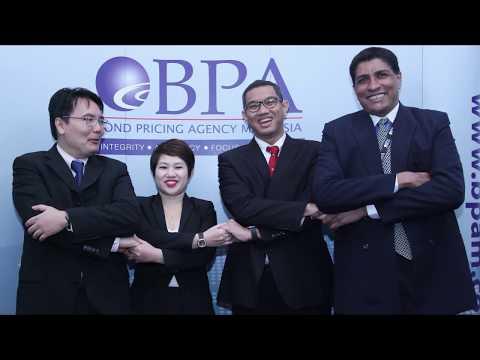 ASEAN3 Government Bond Index Launch - The Ritz-Carlton Kuala Lumpur 24th April 2018