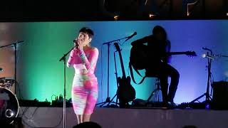 Halsey - 929 Manic Album Release Party