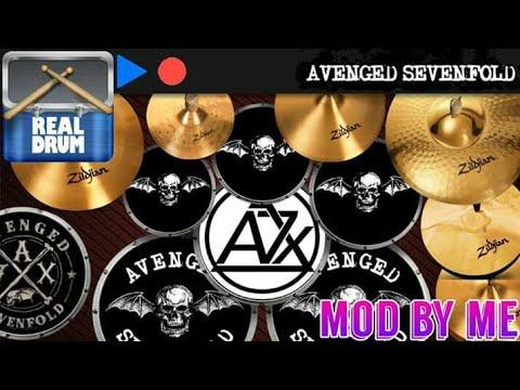 download game real drum mod apk
