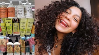 Where To Shop For Curly Hair Products In Australia Jayme Jo Youtube