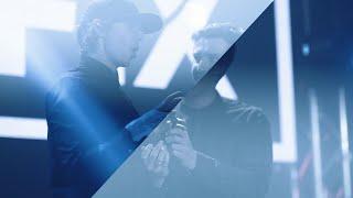 LG XBOOM Go - LOUDR (Music Video) ft. Fred V & Grafix