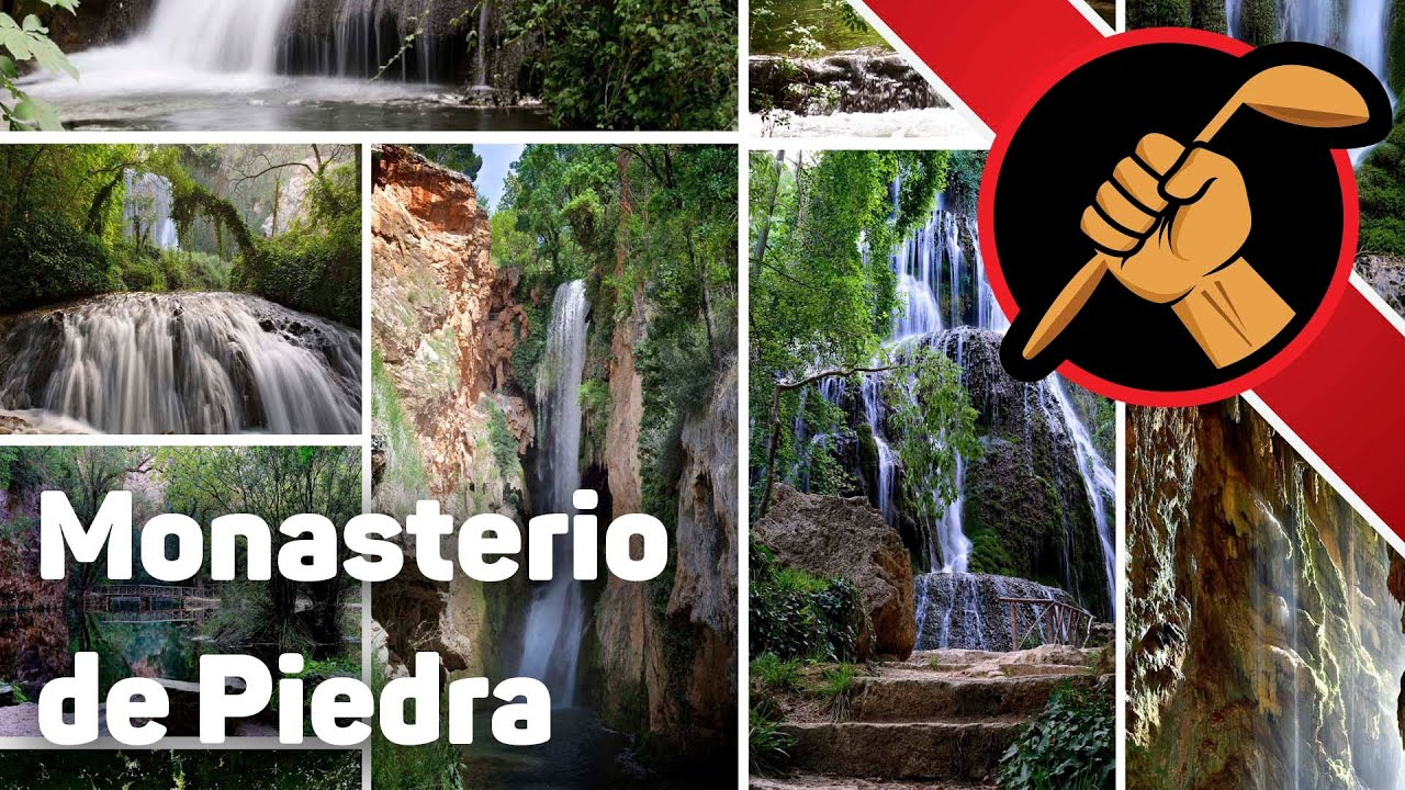 Путешествие день 4й. Долина тысячи водопадов. Monasterio de Piedra