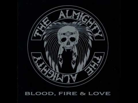 The Almighty - Resurrection Mutha